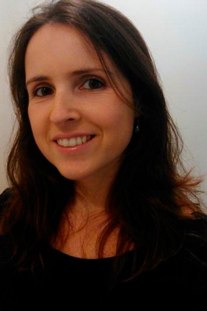Luciana Schwandner Ferreira